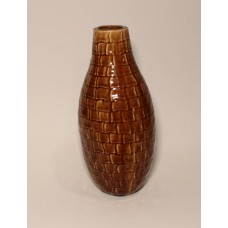 Large Patterned Vase